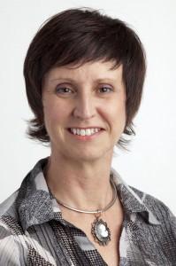 Jeannine van Vliet
